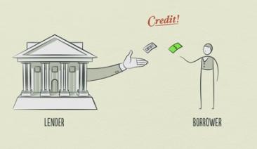credt debt